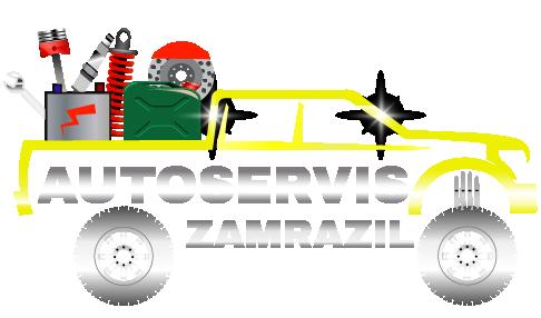 Autoservis Zamrazil